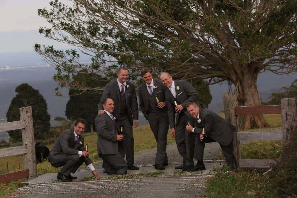 Linda pasfield photography tasmania weddings hobart wedding photographer