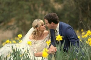 Launceston Wedding Ceremonies Photographer