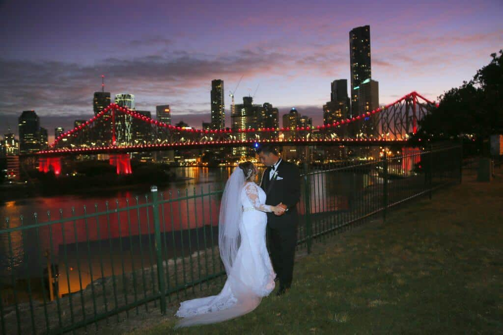 Wedding Photography Packages Brisbane